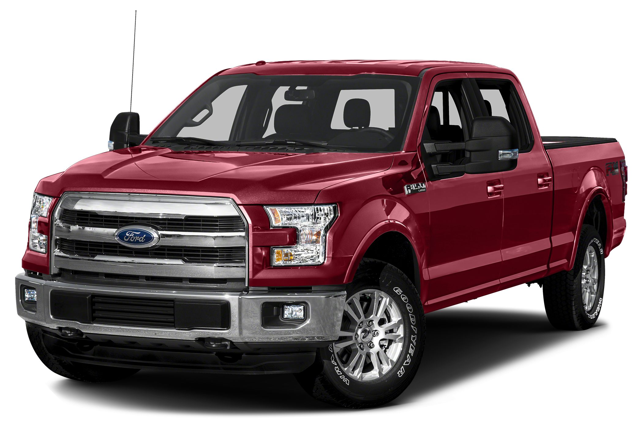 Photo Used 2015 Ford F150 Lariat