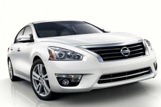 Photo Used 2013 Nissan Altima 3.5 SV