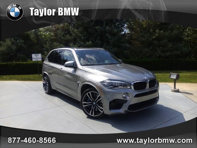 Photo Used 2016 BMW X5 M Base