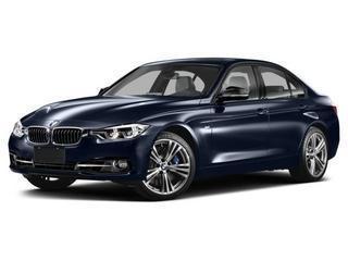 Photo Used 2016 BMW 328 i xDrive
