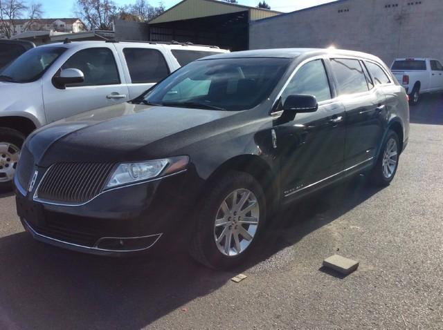 Photo Used 2013 Lincoln MKT