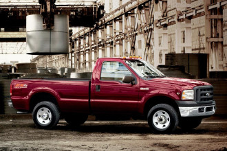 Photo Used 2006 Ford F250 King Ranch