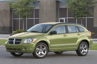 Photo Used 2010 Dodge Caliber Mainstreet