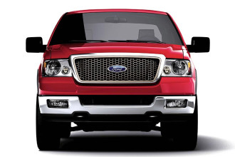 Photo Used 2005 Ford F150 XLT Lariat