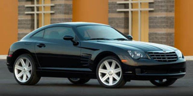 Photo 2006 Chrysler Crossfire