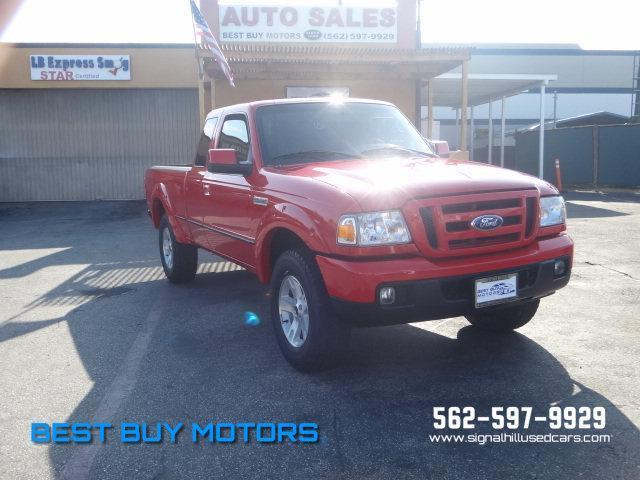 Photo Used 2006 Ford Ranger Sport