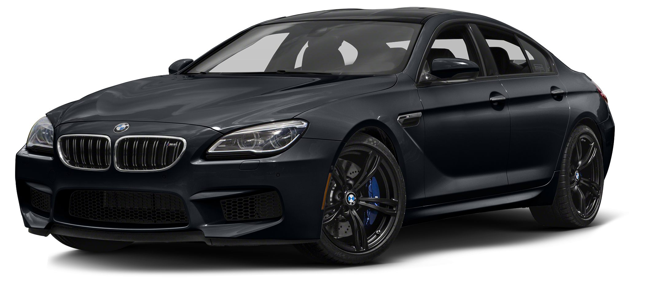 Photo Used 2017 BMW M6 Gran Coupe Base