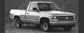 Photo Used 1992 Chevrolet 1500