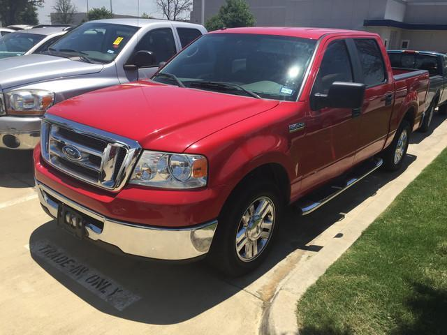 Photo Used 2008 Ford F150 FX2