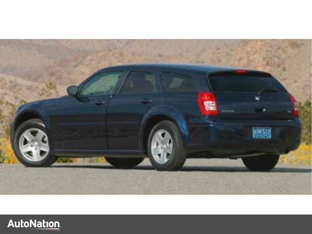 Photo Used 2006 Dodge Magnum Police