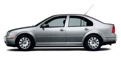 Photo Used 2003 Volkswagen Jetta GLS 1.8T