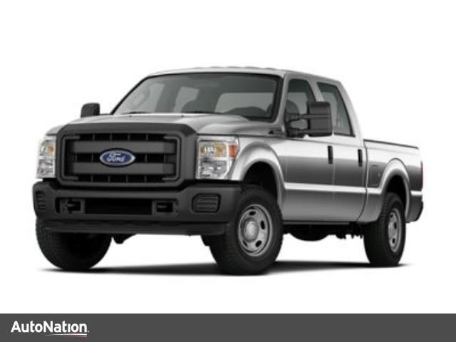 Photo Used 2016 Ford F350 F350 4X4CREWCS