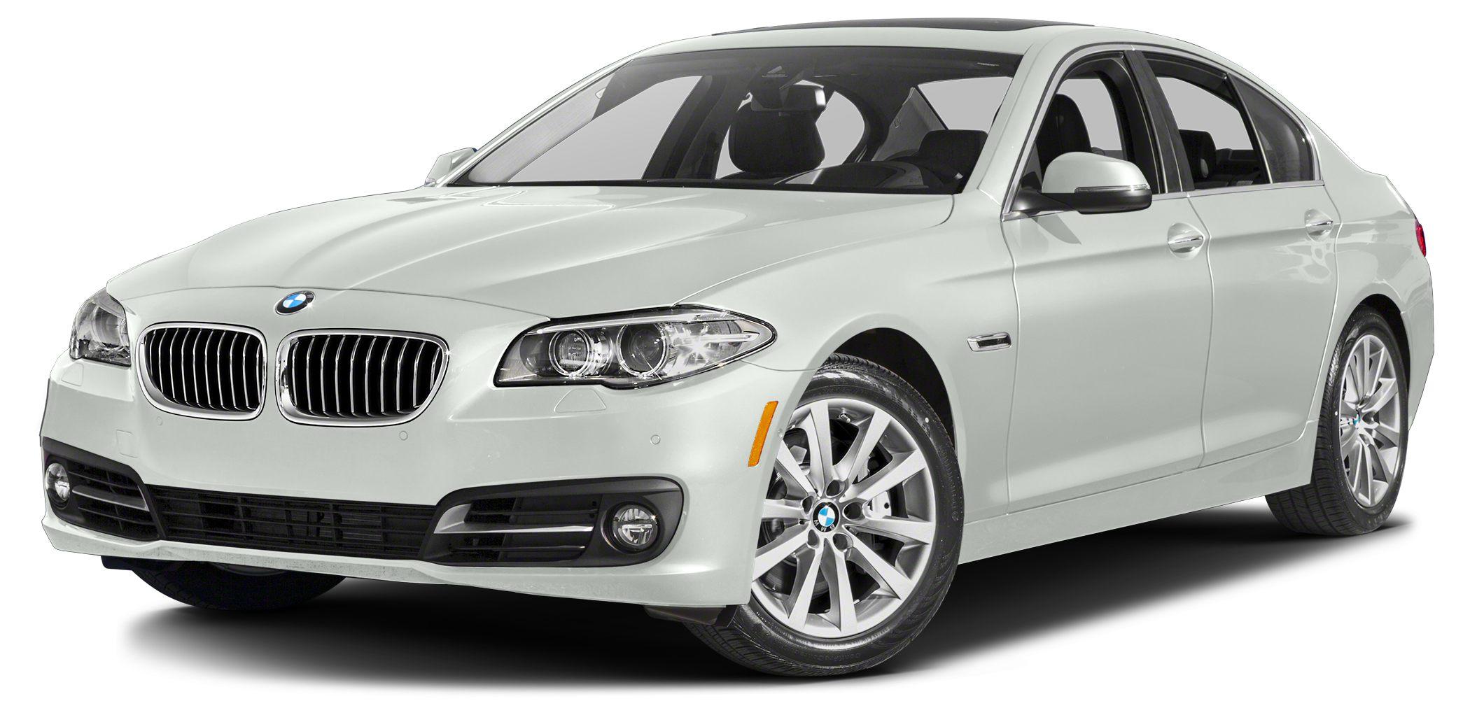 Photo Used 2016 BMW 535 i xDrive