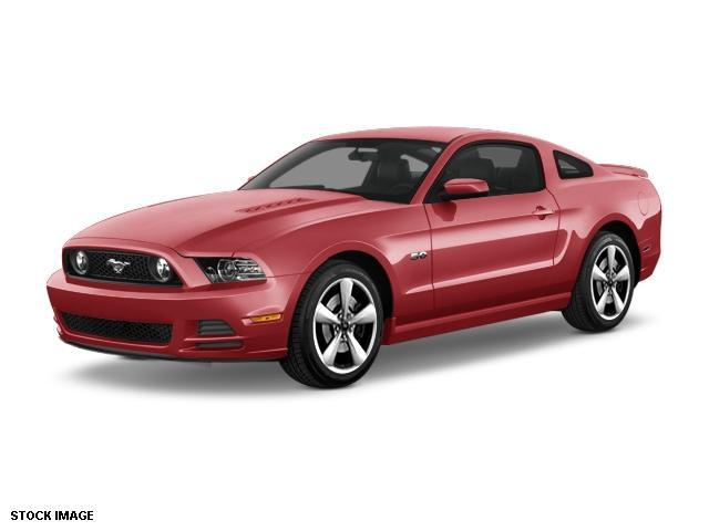 Photo Used 2013 Ford Mustang GT