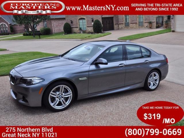 Photo Used 2013 BMW 535 i xDrive
