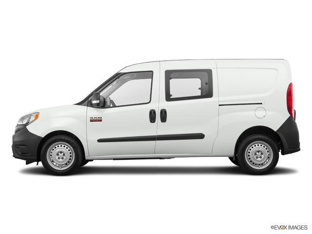 Photo Used 2016 RAM ProMaster City Base