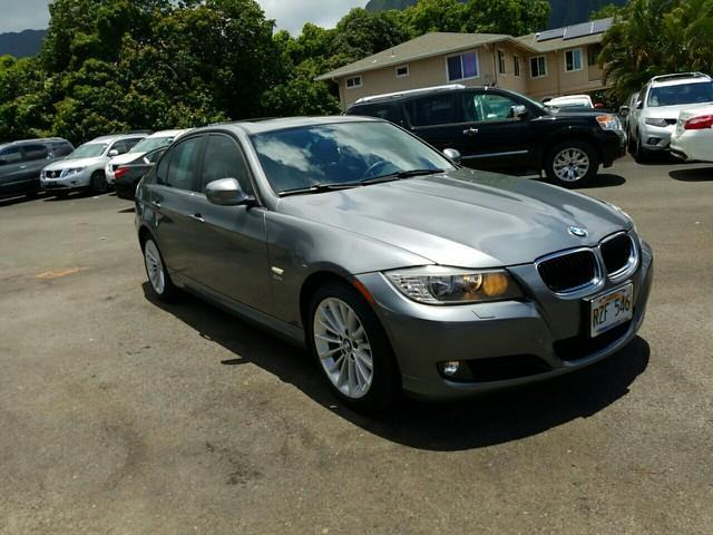 Photo Used 2011 BMW 328 i xDrive