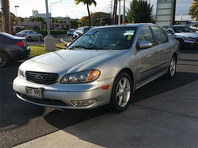 Photo Used 2004 Infiniti I35 Luxury