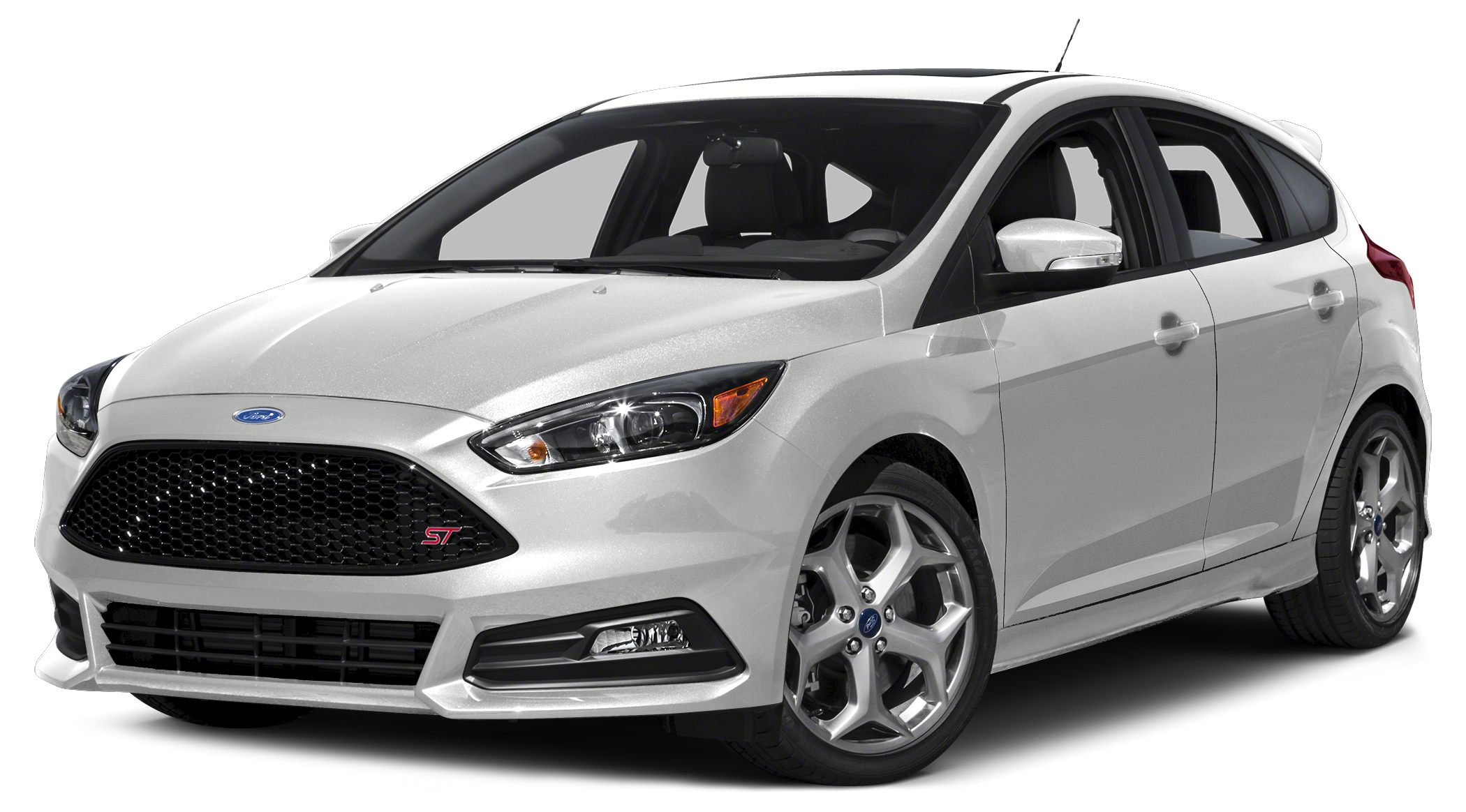 Photo Used 2016 Ford Focus ST Base