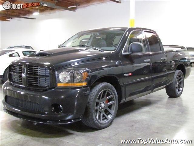 Photo Used 2006 Dodge Ram 1500 SRT-10