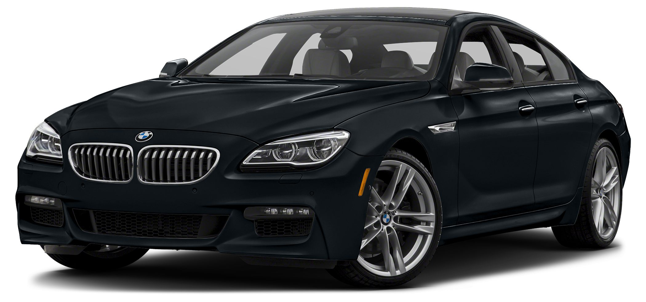 Photo Used 2016 BMW 650 Gran Coupe i