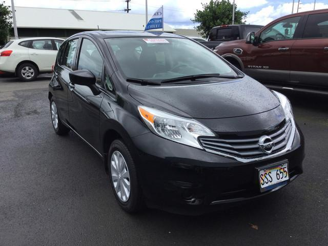 Photo Used 2015 Nissan Versa Note SV