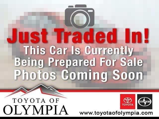 Photo Used 2007 Toyota Camry LE