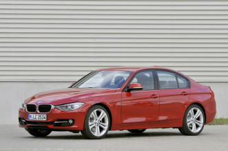 Photo Used 2012 BMW 328 i