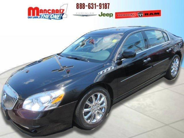 Photo Used 2010 Buick Lucerne Super
