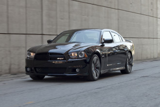 Photo Used 2012 Dodge Charger SXT