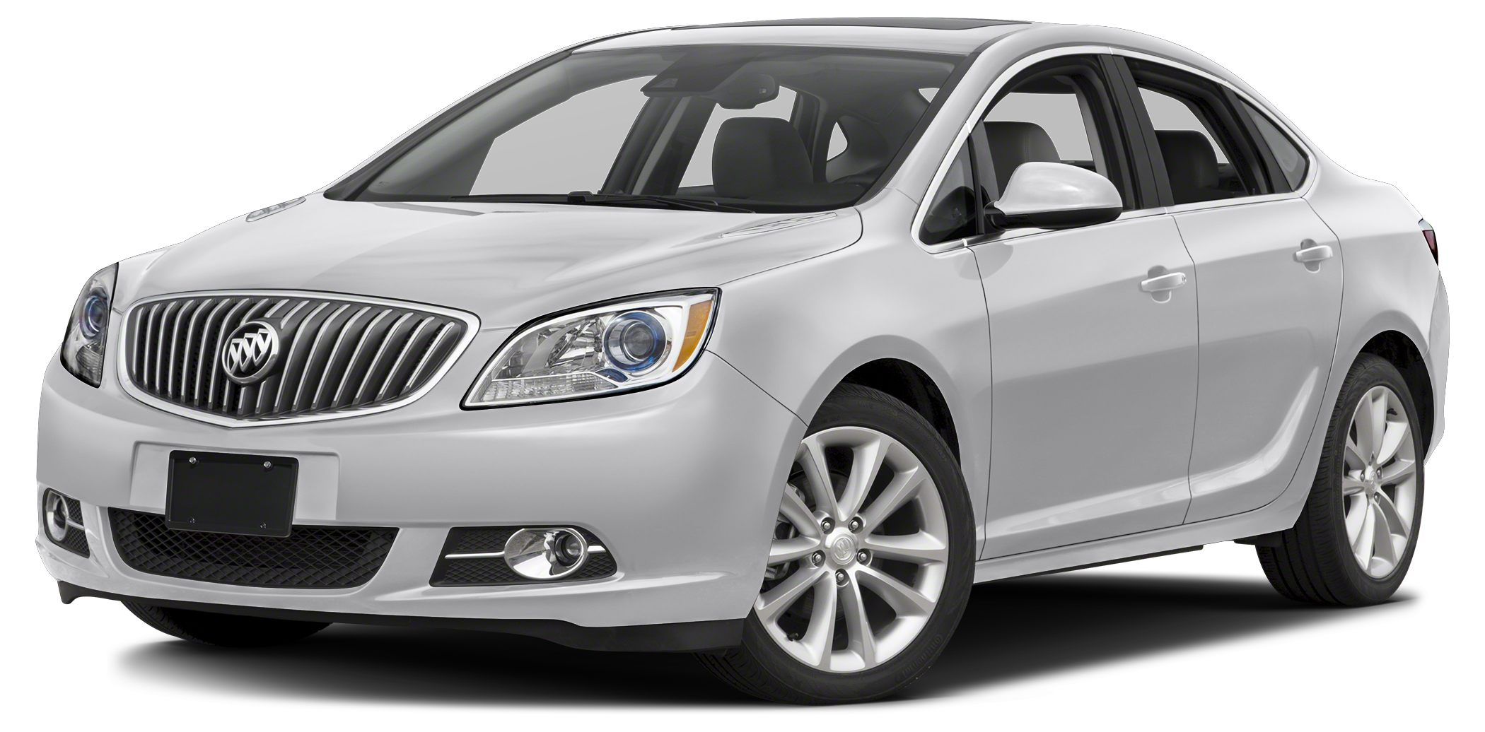 Photo Used 2016 Buick Verano Leather Group