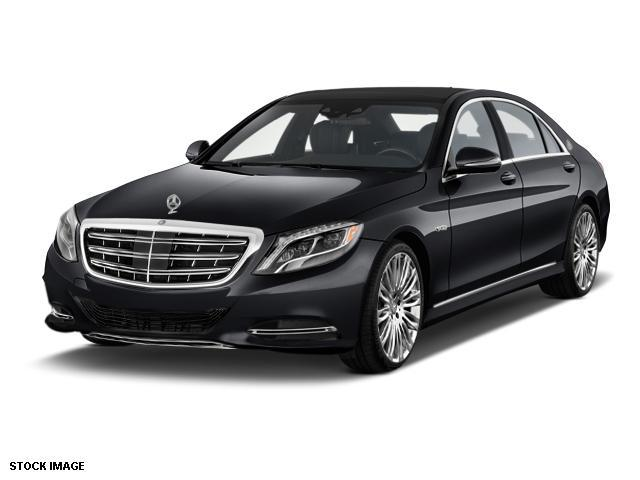 Photo Used 2016 Mercedes-Benz S600