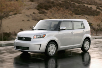 Photo Used 2010 Scion xB