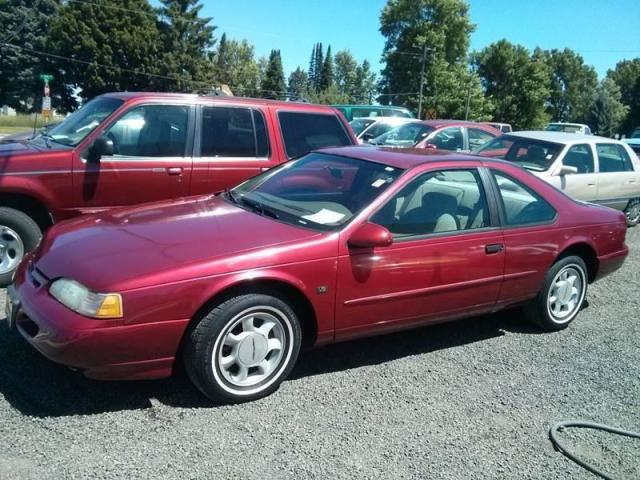 Photo Used 1995 Ford Thunderbird LX