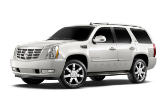Photo Used 2009 Cadillac Escalade Hybrid Platinum