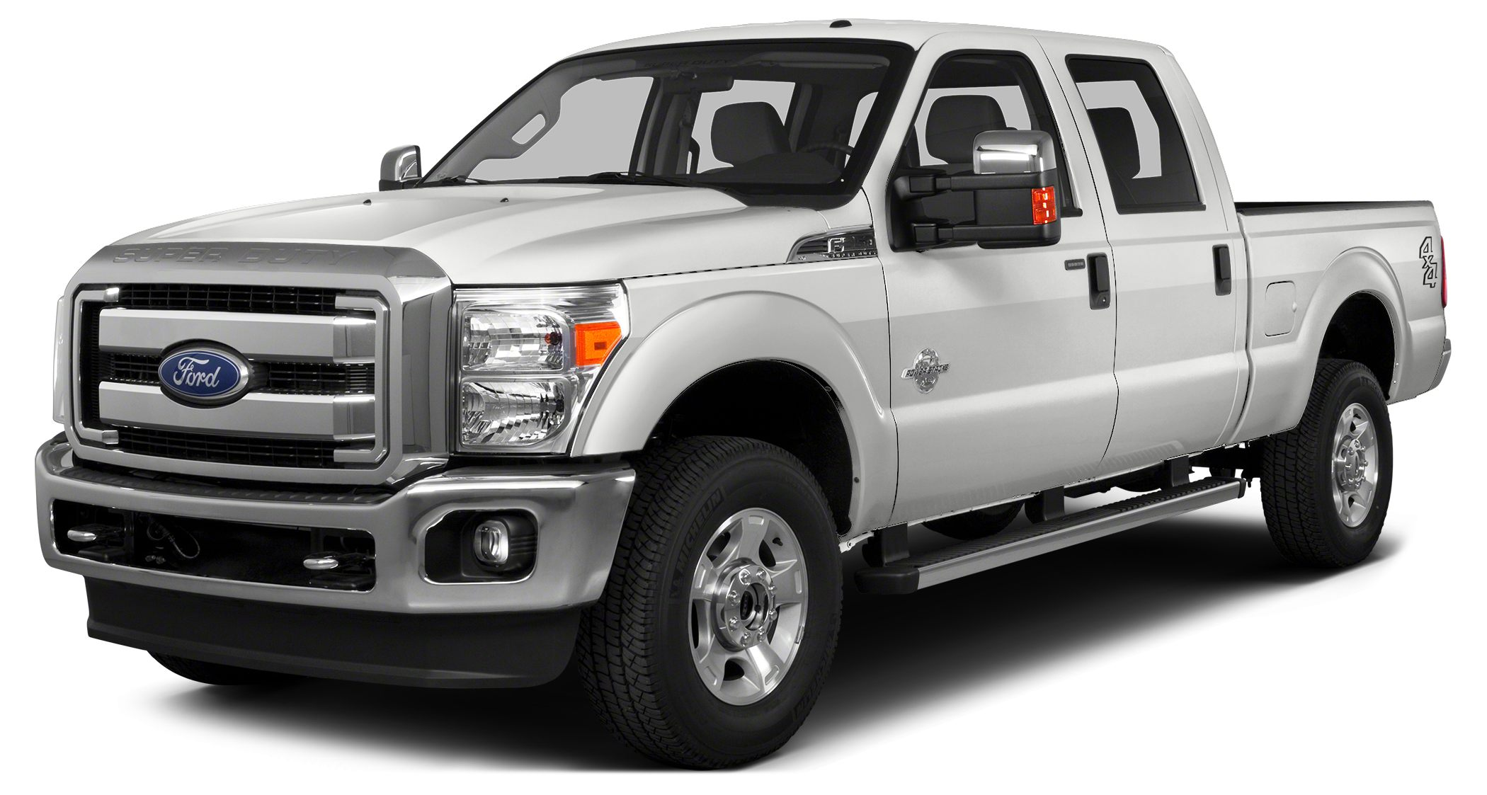 Photo Used 2016 Ford F350 XL
