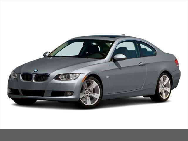 Photo Used 2010 BMW 328 i