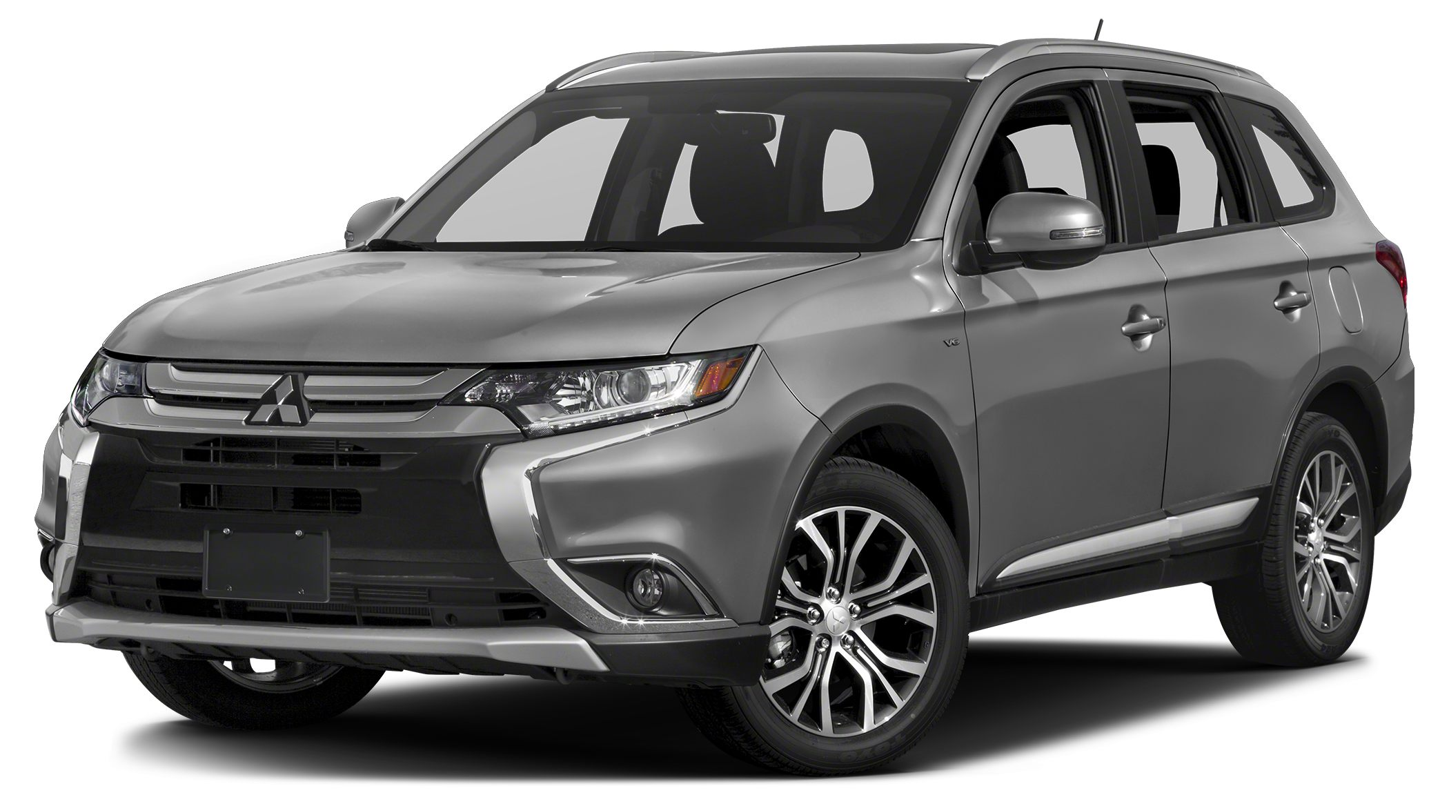 Photo Used 2016 Mitsubishi Outlander GT