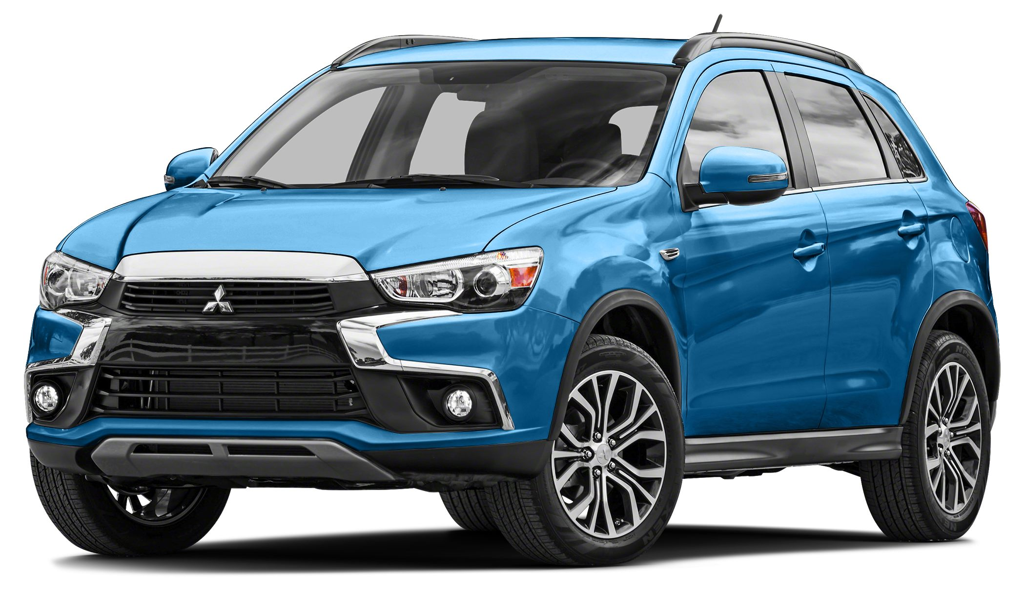 Photo Used 2016 Mitsubishi Outlander Sport 2.4 SE