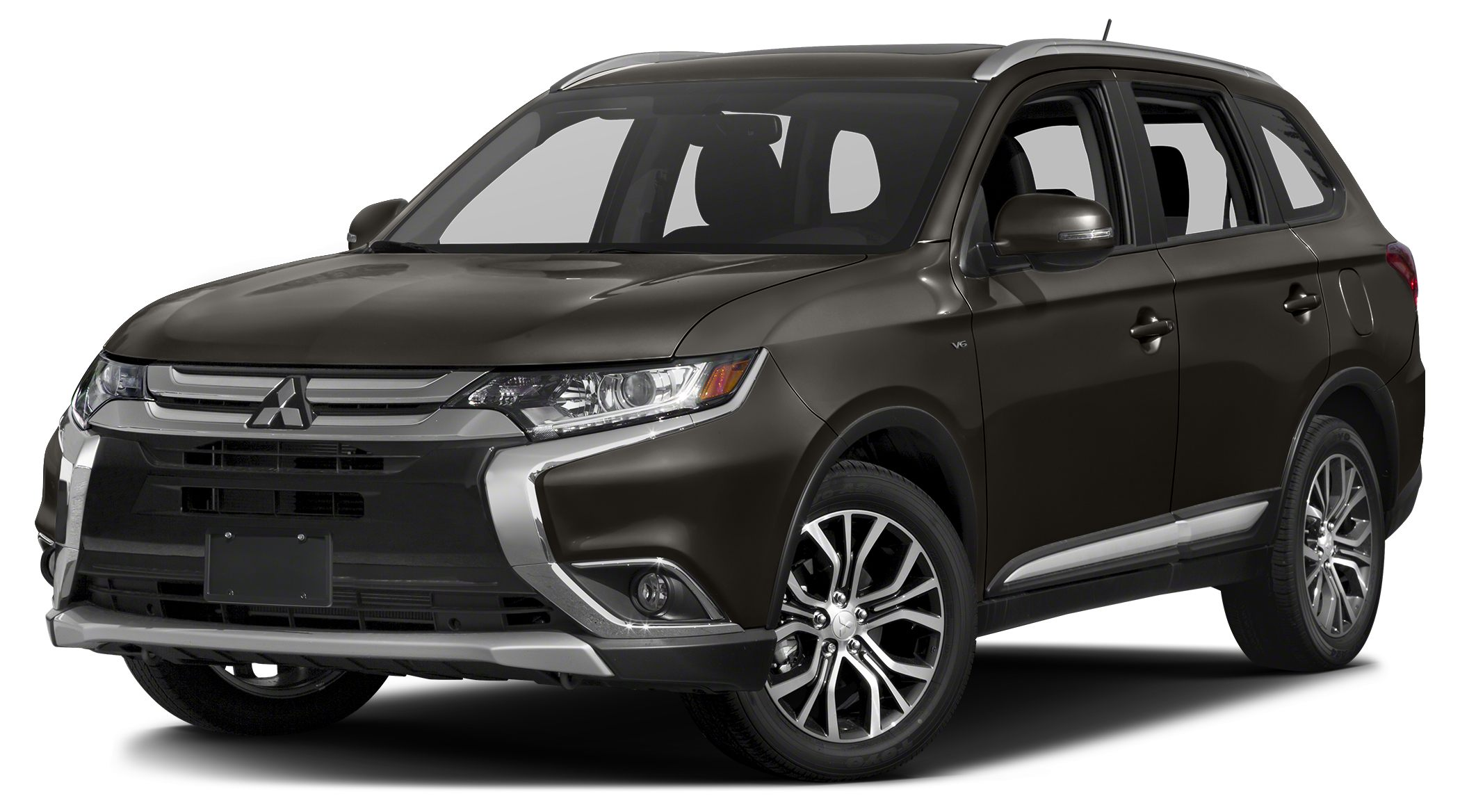 Photo Used 2016 Mitsubishi Outlander SEL