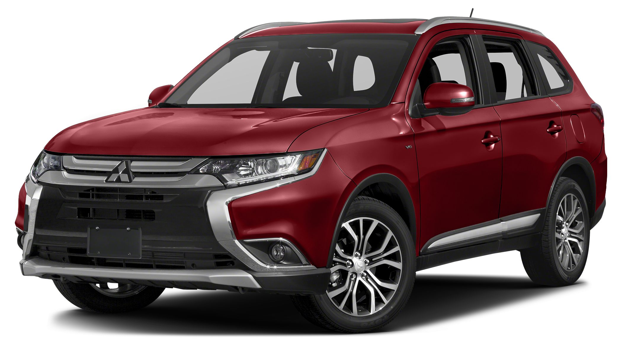 Photo Used 2016 Mitsubishi Outlander SE
