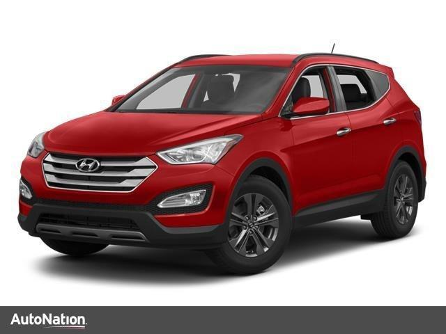 Photo Used 2013 Hyundai Santa Fe Sport