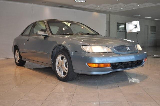 Photo Used 1998 Acura CL 2.3