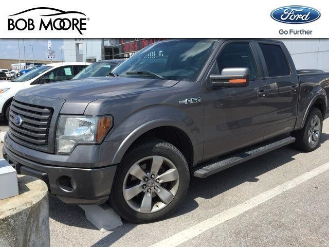 Photo Used 2010 Ford F150 FX2