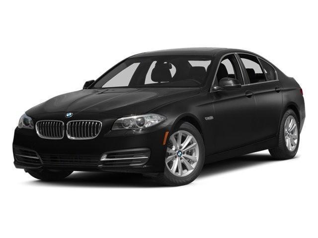 Photo Used 2014 BMW 535 i xDrive