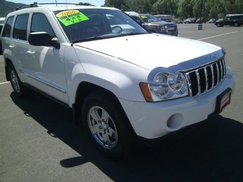 Photo 2006 Jeep Grand Cherokee Limited