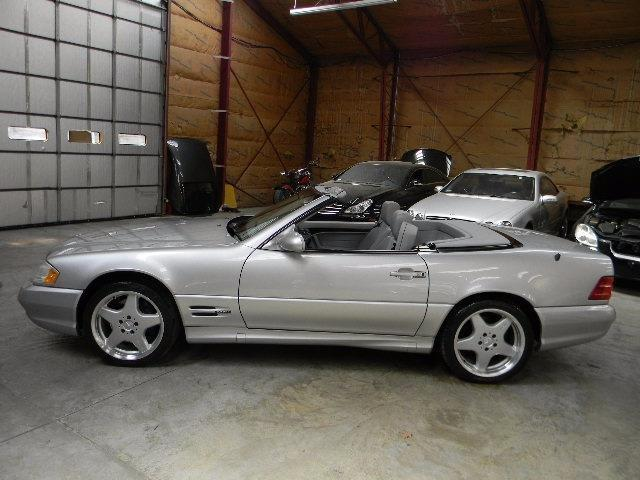2000 sl500 amg for sale 2000 sl500 amg for sale