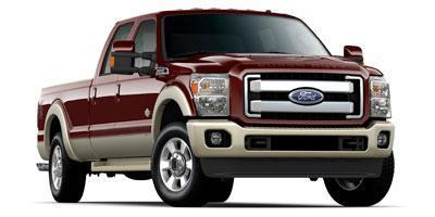 Photo Used 2012 Ford F250 Super Duty