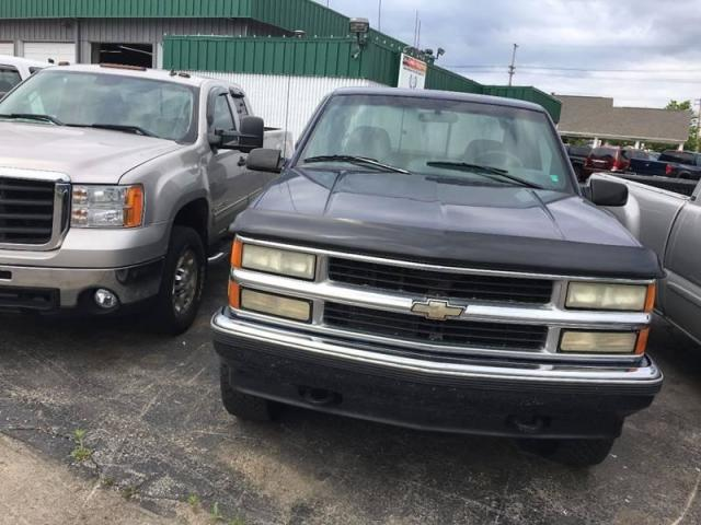 Photo Used 1995 Chevrolet 1500 Silverado