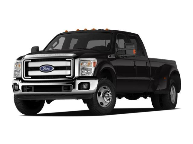 Photo Used 2012 Ford F350 XL